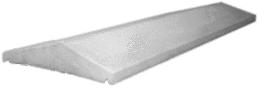 Capa de Muro - Pingadeira de Concreto